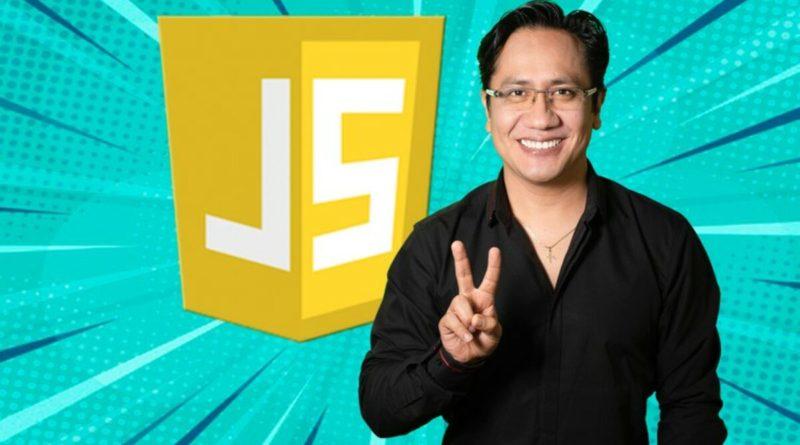 Universidad JavaScript – El Mejor curso de JavaScript +40hrs