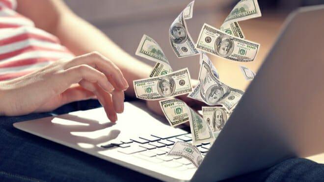 Best Three Effective Method to Make Money Online!