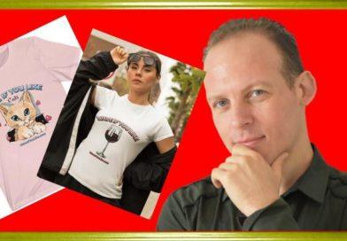 Affiliate Marketing & MLM For WaveIfYouLike T-Shirt Fashion