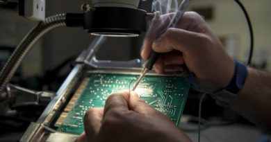Electronic & Electrical Devices Maintenance&Troubleshooting